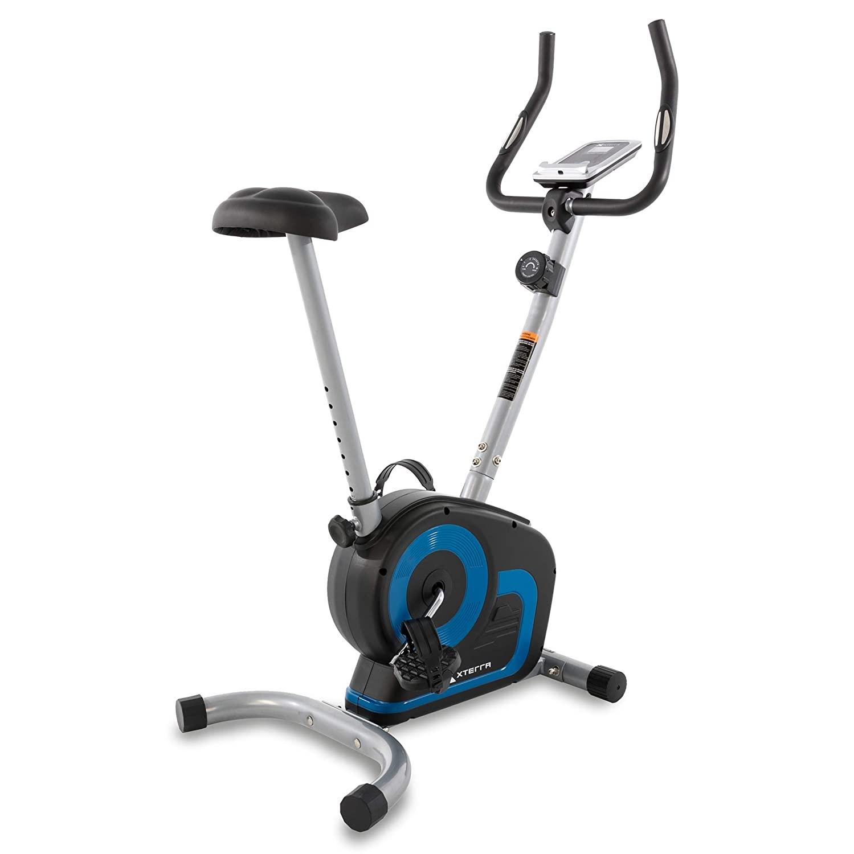 XTERRA Fitness UB120 Upright Bike