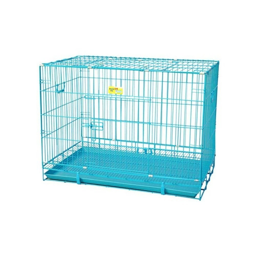 JAINSONS PET PRODUCTS Metal Dog Cage