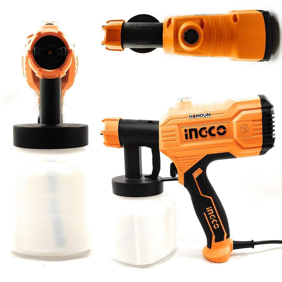 Electric HVLP Paint spray gun 450W