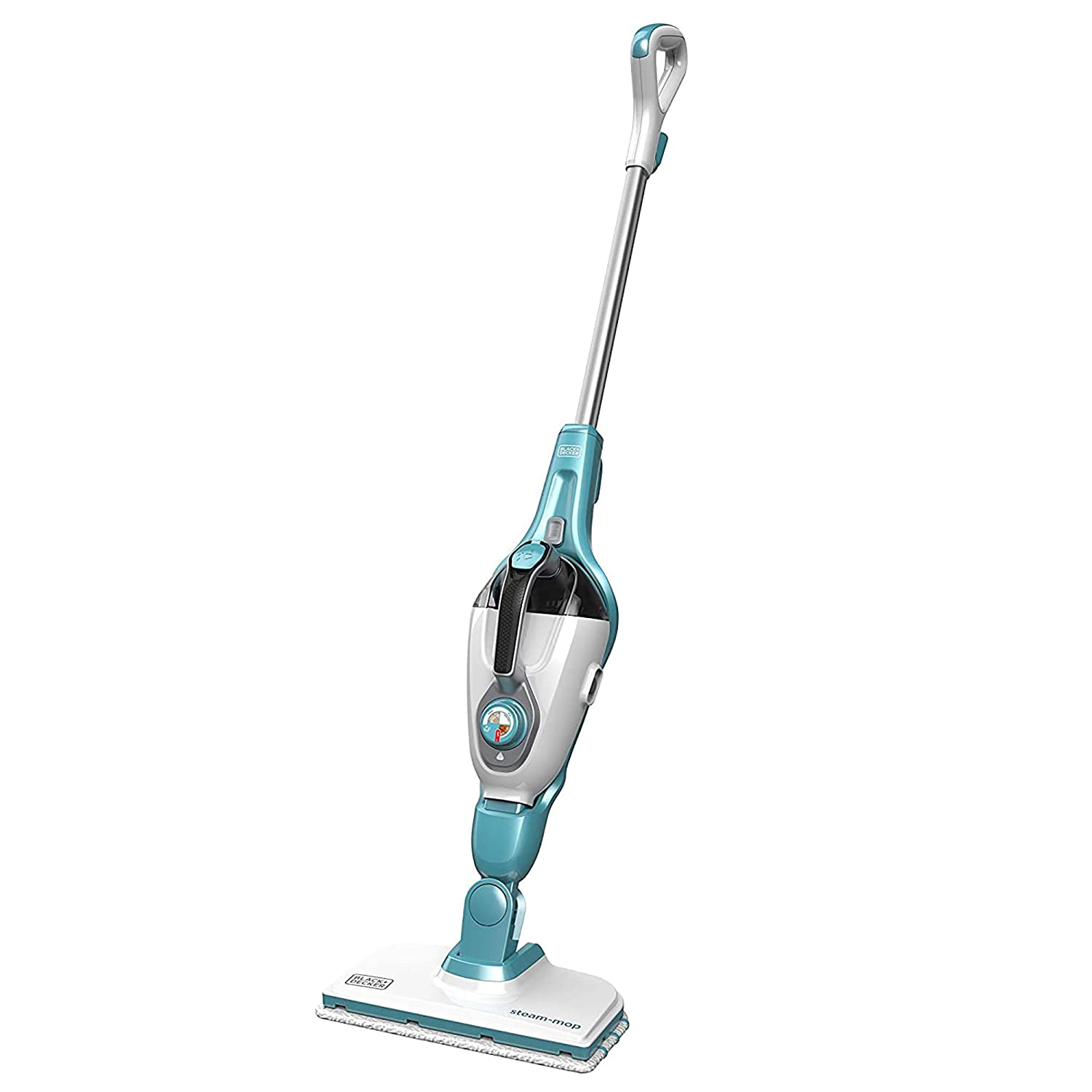 BLACK+DECKER FSMH1321 7-in-1 steam-mop