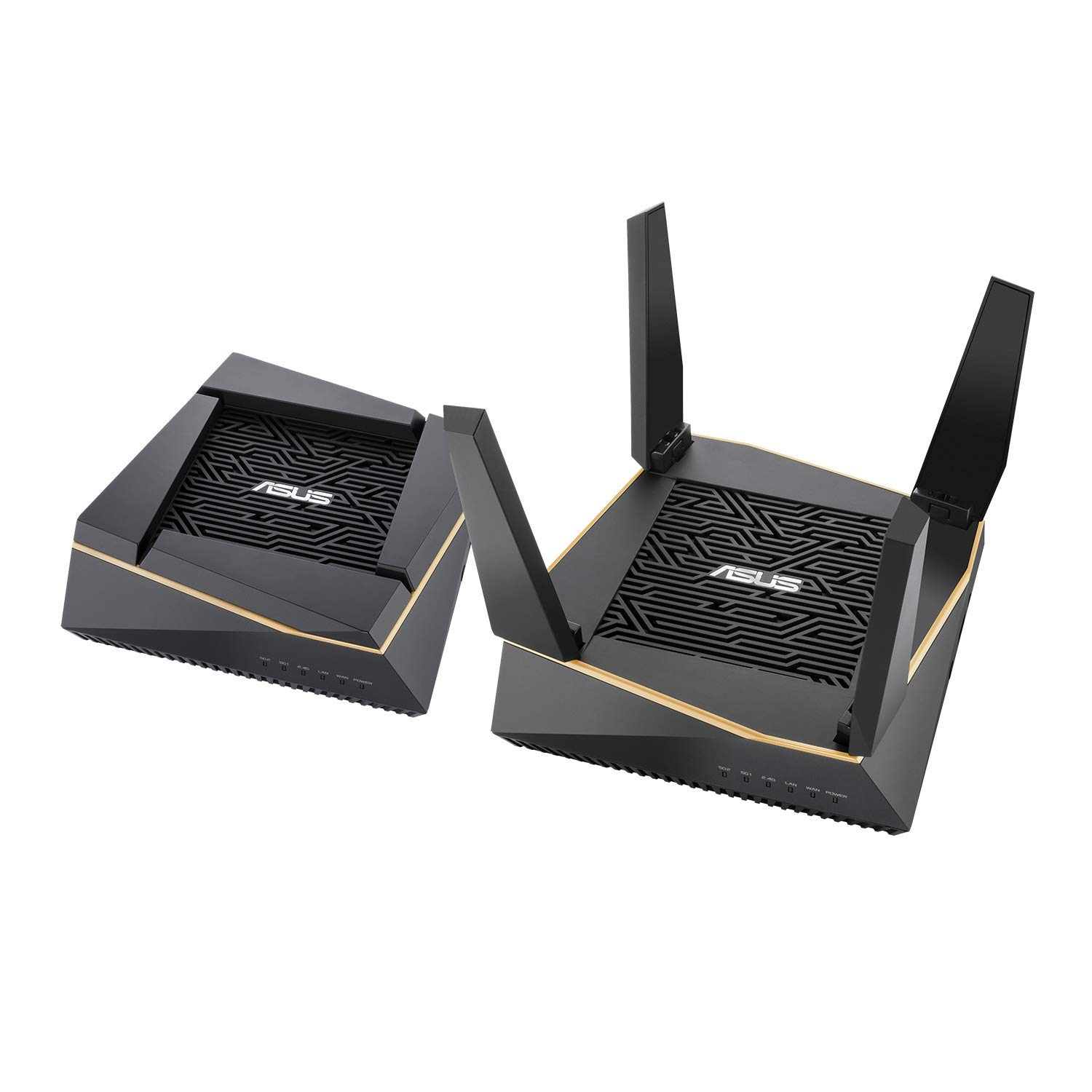 AX6100 Tri-Band WiFi 6 (802.11ax) Router