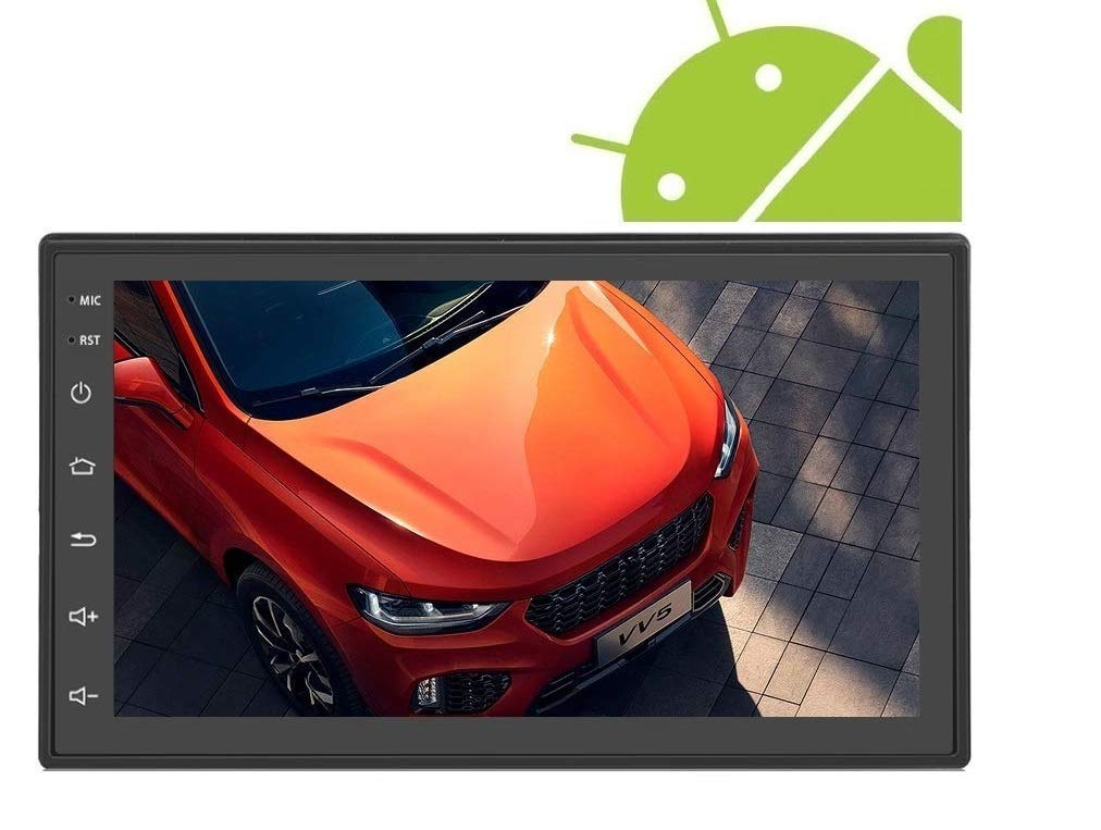 GoNec MoDrive Android 8.1 Car Stereo