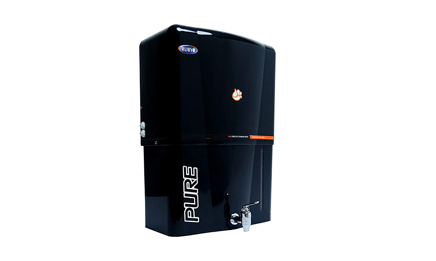 Ruby Alkaline Black Water Purifier