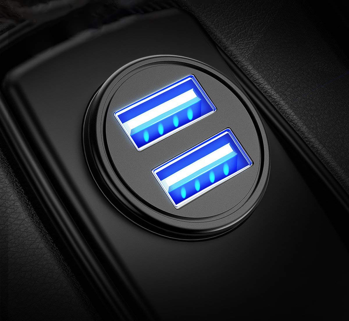 hsr car charger