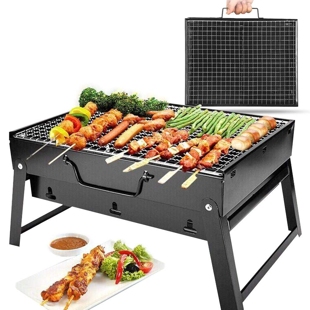 Ngel Folding Portable Outdoor Barbeque