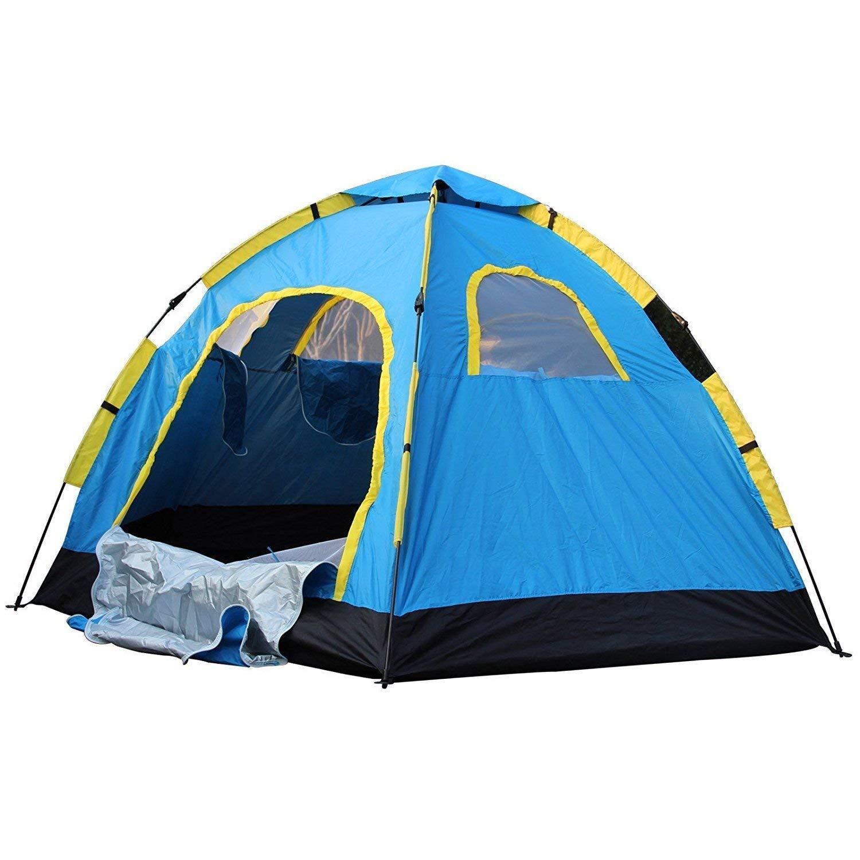 Jumix Family Camping & Hiking Tent