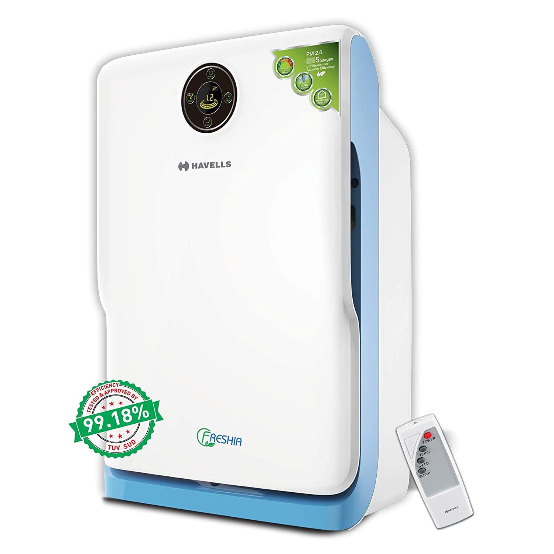 Havells Freshia AP-20 40-Watt Air Purifier