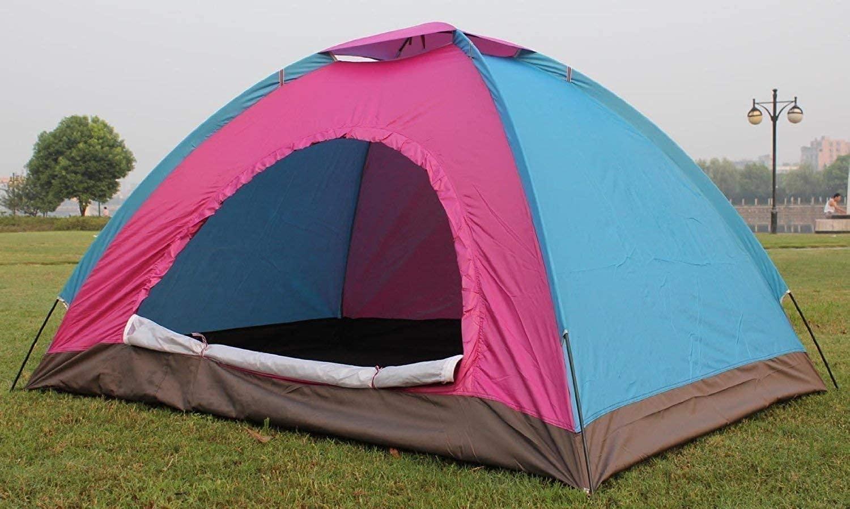 GNASTAS picnic dome tent