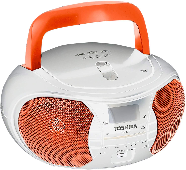 Toshiba TY-CRU20 CD Player