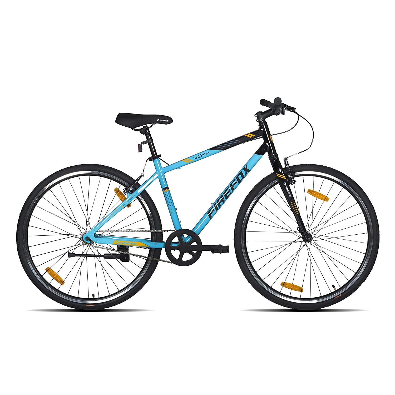 Firefox Bikes Voya 700C Hybrid Bike