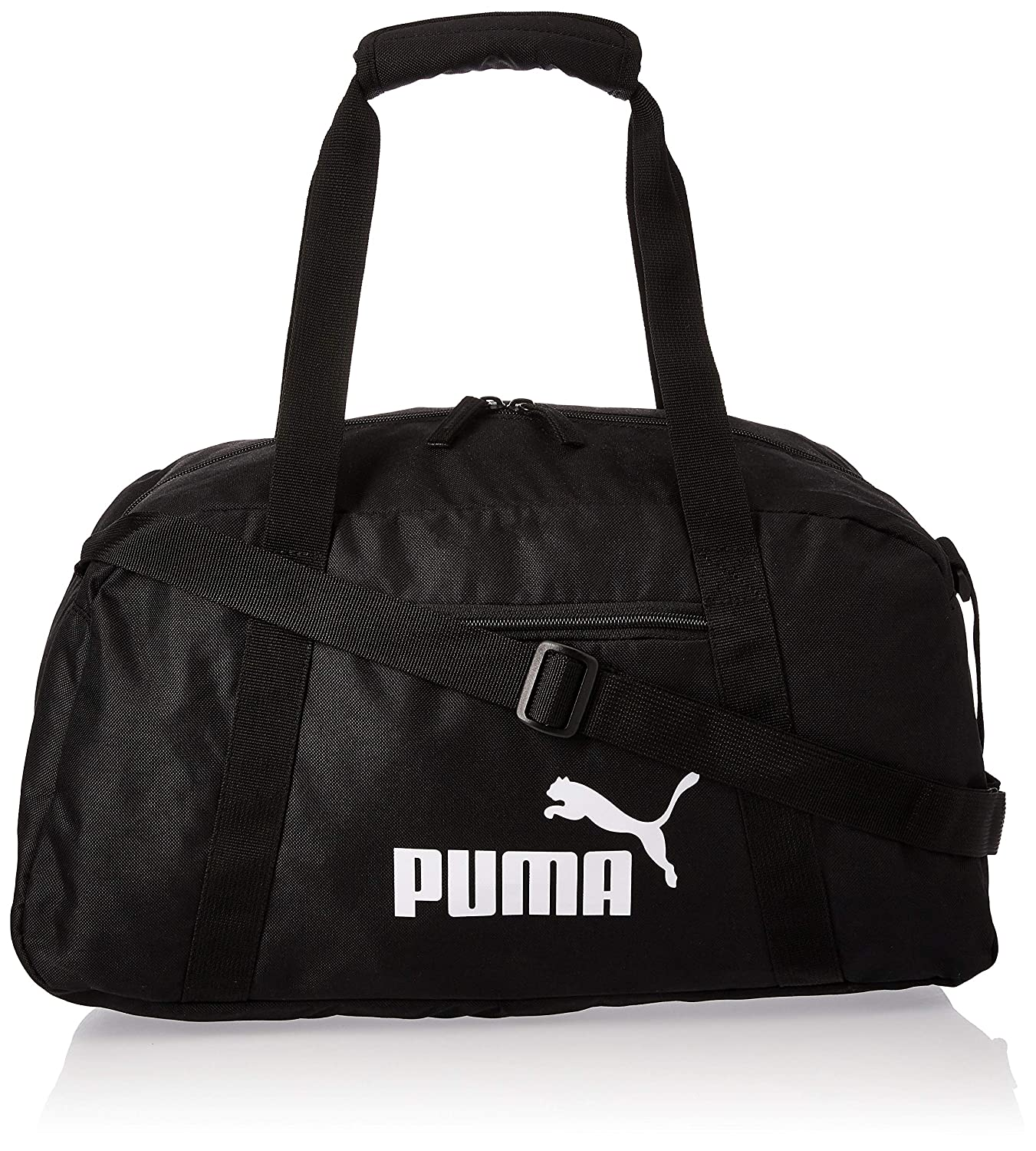 PUMA Phase Sports Bag Puma Black